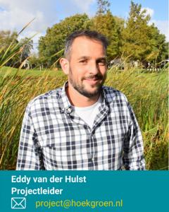 Eddy van der Hulst