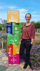 Aletta Duurzaamheidscoordinator HOEK